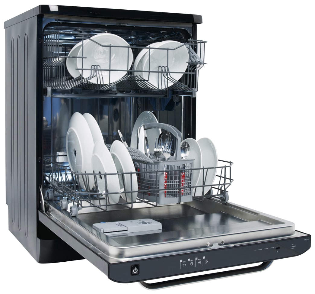 Dishwasher tips and maintenance
